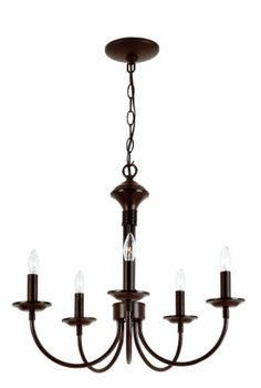 Just the Woods gathers an array of vintage, farmhouse and industrial style lighting all for around and under the $150 range.