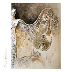 Artwork, Angels, Work Of Art, Auguste Rodin Artwork, Angel, Artworks, Illustrators, Angelfish