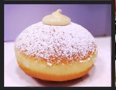 Pastry Recipes, Cookie Recipes, Dessert Recipes, Churros, Israeli Food, Jewish Recipes, Mini Cakes, Christmas Desserts, Cake Cookies