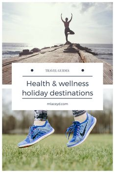 The best health and wellness holiday destinations for body balance and physical fitness. Wellness Fitness, Physical Fitness, Health And Wellness, Health Fitness, Fitness Tips For Women, Holidays Around The World, Benefits Of Exercise, Feel Tired, Workout For Beginners
