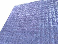 Velvet Bedspread, Velvet Quilt, Twin Quilt, Quilt Bedding, Gray Comforter, Homemade Quilts, Grey Quilt, Custom Quilts, Queen Quilt