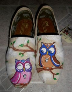 toms! so cute