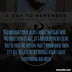 Best way to remember lyrics