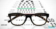 Optometry top-up benefit