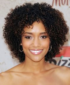 Amazing Short Curly Hairstyles imge9945af2976c9433d