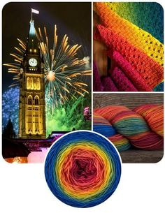 The Blue Brick Ombré series is a collection of long-run gradient yarns, hand dyed to match photography, and objects from the natural world. This skein will ship with the photograph used as the main product image. Ombré yarns may be ordered in any of the bases listed below. Killarney Sock 80/20 Superwash Merino/Nylon500 yards/457 metres per skein Escarpment DK 100% Superwash Merino 260 yds /237 metres per skein Point Pelee Lace80% Superwash Merino/10% Cashmere&...