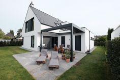 Die 36 Besten Bilder Von Terrassenuberdachung Gardens Porch Roof