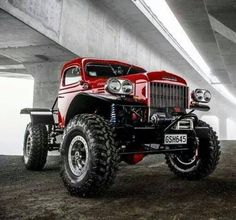 32 Ideas pick up truck dodge power wagon Pickup Trucks, Dodge Trucks, Lifted Trucks, Dodge Cummins, Lifted Chevy, Jeep Pickup, Lifted Dually, Lifted Tundra, Pickup Camper