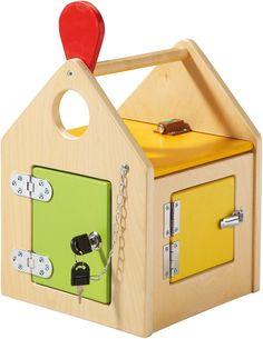 Verschlüssehaus, Spielzeug im JAKO-O Online Shop