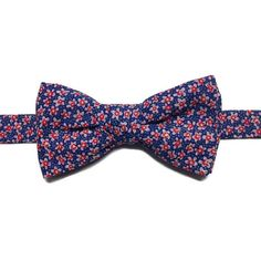 7412cc4542c9b bow tie with red flowers, bowtie, floral BowTie, pre tied bow, man bow tie  wedding gift dad gift. noeud papillon ...