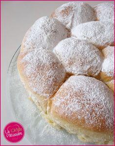 Il y a des recettes qui font le tour de la blogoshpère et du net en général et qu'il faut à tout prix tester. Aujourd'hui j'ai donc testé l'incontournable Cuban Recipes, Gourmet Recipes, Dessert Recipes, Haitian Recipes, Gourmet Foods, Croissants, Filipino Desserts, Baking Cupcakes, Artisan Bread