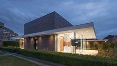 Terca Wasserstrich Special E1 Powerhouse Company, NL - Rotterdam i.s.m. Van der Jeugd Architecten, NL - Enschede