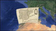 5 sitios para encontrar mapas históricos