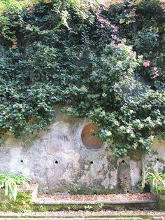 Quinta de Manique #Portugal #Lisbon #Garden