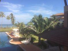 """Now I'm gonna tell my momma That I'm a traveller I'm gonna follow the sun"" -- Good morning Ko Lanta !! #Thailand #travel #palms #seaside #island #koLanta #globetrotter #instamood #instatravel #goodtimes #goodmorning  #beachlife #asia #view #digitalNomad by vitoo22"