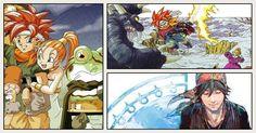 Akira Toriyama, criador da saga Dragon Ball, Hironobu Sakaguchi, da franquia Final Fantasy, e Yuji Horii, criador de Dragon Quest; esse é o time responsável por Chrono Trigger, um dos melhores jogos de todos os tempos! Em 1995, o time liberou para o públicoa história do Crono e sua equipe, em uma aventura que cruza …