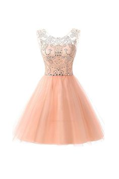 50ceb1416f4 Custom Made Outstanding Short Prom Dresses Short Tulle Beading Homecoming  Dresses Prom Gowns Party Dresses