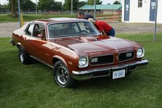 pontiac ventura gto | 1974 Pontiac Ventura GTO 2 door | Flickr - Photo Sharing!