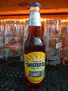 Diet Twisted Tea : twisted, Burt's, Irish, Beers, Ideas