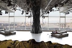 Electric Paris by Mathieu Lehanneur
