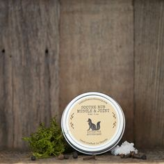 Soothe aching muscles, joints and arthritis pain. Let rub warm up slightly with warmth of fingers. Massage deeply into sore joints and muscles. natural, vegan, cruelty free Available in tin. (recycle or reuse) Pregnant Nurse, Heat Rash, Chest Rub, Eczema Symptoms, Vitamin E Oil, Melaleuca, Organic Coconut Oil, Shea Butter, Remedies