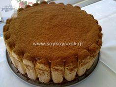 1505201316438 Sweets Recipes, Cookie Recipes, Desserts, Baklava Recipe, Greek Sweets, Italian Pastries, Greek Recipes, No Bake Cake, Food Network Recipes