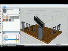 Export Revit to SketchUp - YouTube