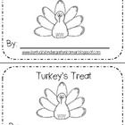 This is a great little reader to use during the Thanksgiving season! All clipart from Nicole Lanier at Lanier's Lions!Enjoy! If you are able to u...