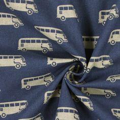 Transformers 2 - Bomull - Polyester - jeansblå