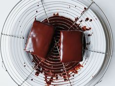 Our 50 Best French Dessert Recipes.    Marquise au Chocolat