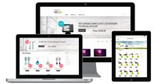New design templates for your eBay store! Try them out on our site: www.storedesigner.org.