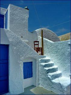 Santorini Island Greek islands #Greece