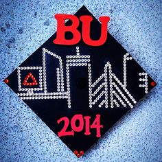 I guess this means it's real #gradcap #skyline #depression #Padgram
