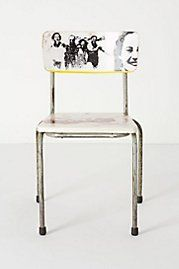 Artista Lesson Chair, Fondness
