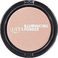 ULTA - Illuminator in Pink Diamond #ultabeauty