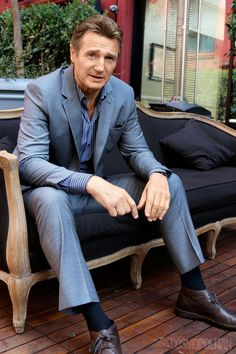 Liam Neeson : Photo