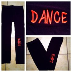 A personal favorite from my Etsy shop https://www.etsy.com/listing/201239271/girls-size-7-14-leggings