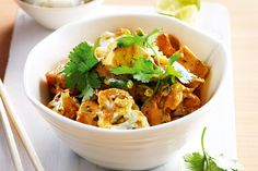 Vegetable Thai red curry « Asian Recipes « All Tasty Recipes Curry Recipes, Meat Recipes, Indian Food Recipes, Asian Recipes, Vegetarian Recipes, Healthy Recipes, Ethnic Recipes, Healthy Meals, Free Recipes