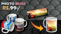Jailhouse Rock, Customised Mugs, Photo Mugs, Screen Printing, Digital Prints, Tableware, Gifts, Screen Printing Press, Fingerprints