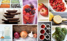 Top 10 Everyday Superfoods | WorldLifestyle