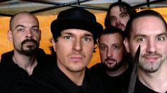 Ghost Adventures: Aaron, Zak, Billy, Jay and Nick at the King's Tavern.