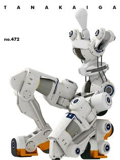 "mechaddiction: "" pbs.twimg.com/… #mecha – https://www.pinterest.com/pin/572168327643612046/ """