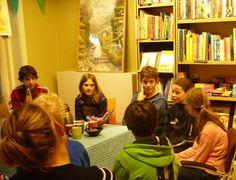 12 oktober 2012: 1-jarig bestaan van ons leespanel
