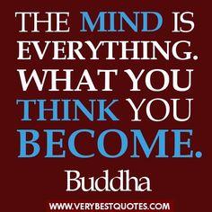 Positive Mindset Quotes. QuotesGram