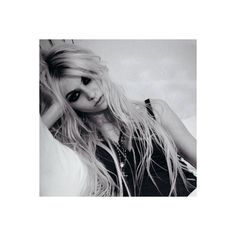 taylor momsen | Tumblr ❤ liked on Polyvore featuring taylor momsen, models, people, gossip girl and celebrity