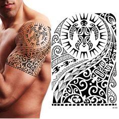 Supperb Temporary Tattoos Small Dragons II Set of 2 Us 1 59 20 Off Beautiful Tattoo Stickers Henna Tattoo Paste Temporary Tattoos For Women Waterproof Body Beauty Tattoo On His Arm Tatouage In. How To Apply A Temporary Tattoo Above The Skin Temporary. Maori Tattoo Arm, Polynesian Tattoo Sleeve, Polynesian Tattoo Designs, Maori Tattoo Designs, Hawaiian Tattoo, Man Arm Tattoo, Hawaiian Tribal, Tribal Turtle Tattoos, Tribal Shoulder Tattoos