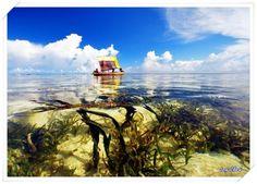 Semporna Island, Sabah
