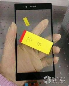 Sony poderá encontrar-se a desenvolver smartphone de 6,44 polegadas