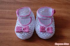 МК Пинетки-туфельки