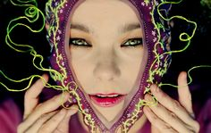 "Björk prepares for the release her new album, ""Vulnicura,"" and a retrospective at the Museum of Modern Art."